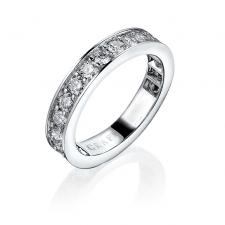 GRAFF ETERNITY RING