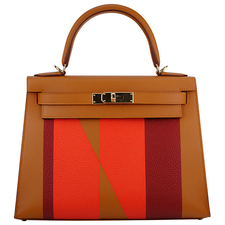 Hermes Kelly 28 limited