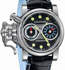 Graham / Chronofighter. / CRBS.B05A