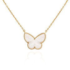 Van Cleef & Arpels. LUCKY ALHAMBRA BUTTERFLY