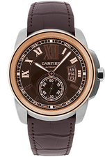 Cartier / Calibre de Cartier  / W7100051