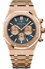 Audemars Piguet / Royal Oak / 26331OR.OO.1220OR.01