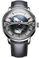 Arnold & Son / Instrument Collection / 1WTAS.S01A.D137S