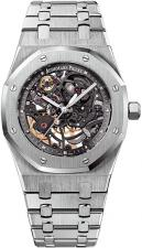 Audemars Piguet / Royal Oak / 15305ST.OO.1220ST.01