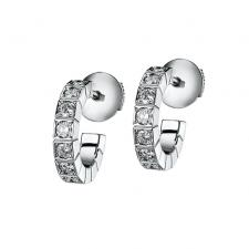 Cartier LANIÈRES' DIAMOND EARRINGS