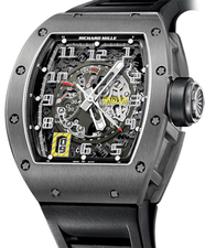 Richard Mille / Watches / 530.45.91