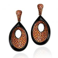 De Grisogono MISTERO EARRINGS