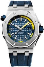 Audemars Piguet / Royal Oak Offshore  / 15710ST.OO.A027CA.01