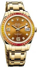Rolex / Datejust / 86348SAJOR