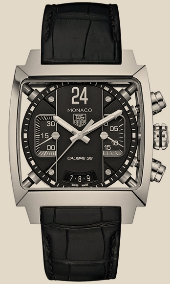 Tag Heuer - CAL5113.FC6329