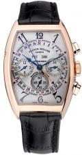 Franck Muller / Master of Complication / 6850 CC MC AT