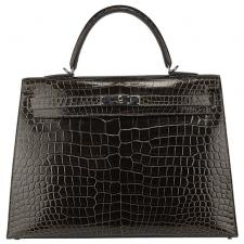 Hermes Kelly 35