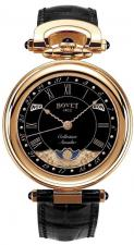 Bovet / Amadeo Fleurier Complications / AQMP007