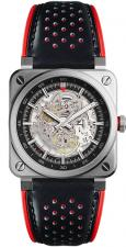 Bell & Ross / BR Instrument / BR0392-SC/SCA