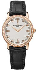 Vacheron Constantin / Traditionnelle / 25558/000R-9406