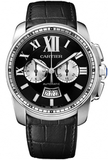 Cartier / Calibre de Cartier  / W7100060