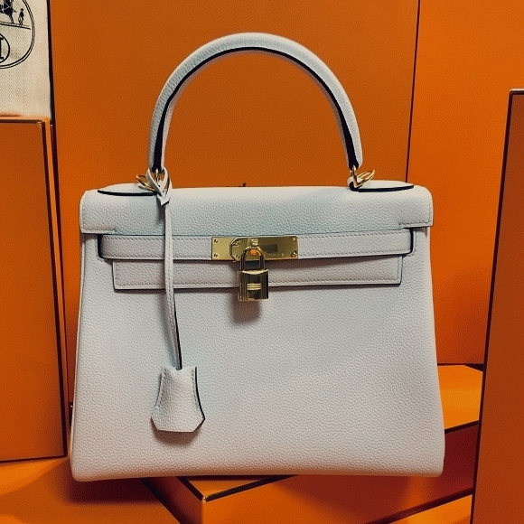 Hermes - Kelly II Sellier 28