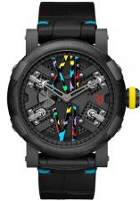 Romain Jerome / Titanic-DNA  / RJ.T.AU.SP.007.03