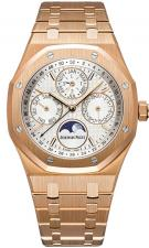 Audemars Piguet / Royal Oak / 26574OR.OO.1220OR.01