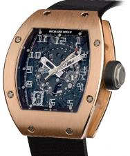 Richard Mille / Watches / RM 010 RG