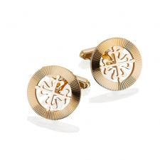 Patek Philippe Cuff Links Calatrava Cross 9089J