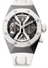 Audemars Piguet / Royal Oak / 26580IO.OO.D010CA.SDT