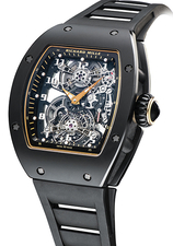 Richard Mille / Watches / RM17-01 CA TZP