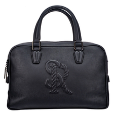 Stefano Ricci HANDMADE CALFSKIN BUSINESS BAG