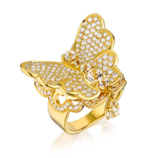 Pasquale Bruni LIBERTY RING