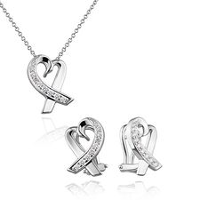 Tiffany & Co PALOMA PICASSO LOVING HEART