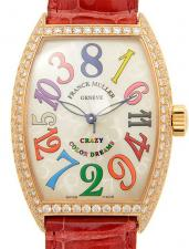 Franck Muller / Color Dreams / 7851 CH COL DRM D
