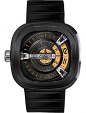 SevenFriday / INDUSTRIAL / M2-01