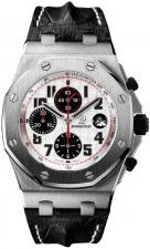 Audemars Piguet / Royal Oak Offshore  / 26170ST.OO.D101CR.02