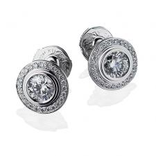 Cartier D'AMOUR EARRINGS