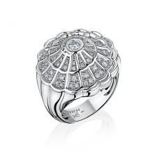 Carrera y carrera  AFRODITA DIAMOND RING