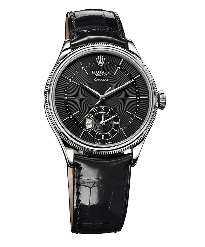 Синяя парамагнитная... купить, заказать, цена, Rolex, часы Rolex 50529_black